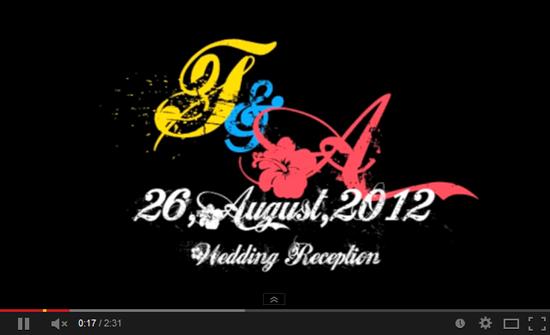 movie y03 結婚式のプロフィールビデオをムービーメーカーで作ってみよう!無料素材やおすすめ動画も!
