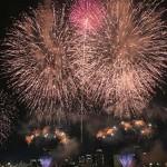 2014年なにわ淀川花火大会の日程と厳選穴場スポット情報!
