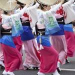 徳島阿波踊り、2014年の日程は?チケット、ツアー情報も!