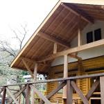 関西のおしゃれなコテージがある穴場キャンプ場、ベスト10!