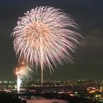 板橋花火大会、2014年の日程と穴場スポットは?屋形船の情報も!