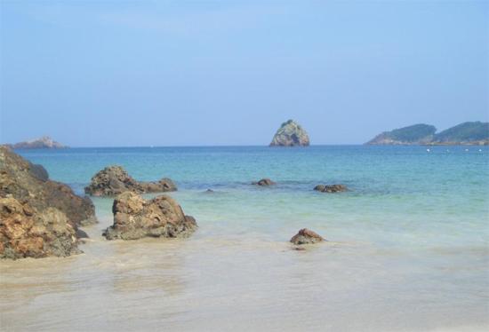 izu sotoura 伊豆の海水浴場!海と砂浜がきれいなビーチランキング!