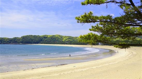 izu yumigahama 伊豆の海水浴場!海と砂浜がきれいなビーチランキング!