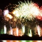 多摩川花火大会、2014年の日程と有料席は?厳選穴場スポット8!