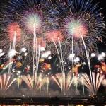 大曲の花火桟敷席と2014年の日程!知らなきゃ損する穴場情報も!