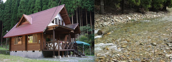 hyogo furusato 兵庫県で川遊びが出来てコテージがあるおすすめのキャンプ場9選!