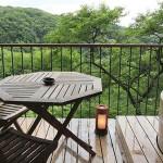 関西の日帰り温泉で個室で露天風呂付きプランがある温泉旅館6選!