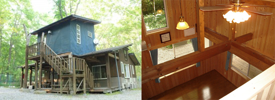 nasu c02 那須でキャンプ!コテージがあるおすすめキャンプ場7選!