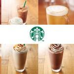 スタバでよく注文されているおすすめの人気コーヒーメニューベスト5!