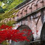 南禅寺の紅葉見ごろは?ライトアップとおすすめコース情報!
