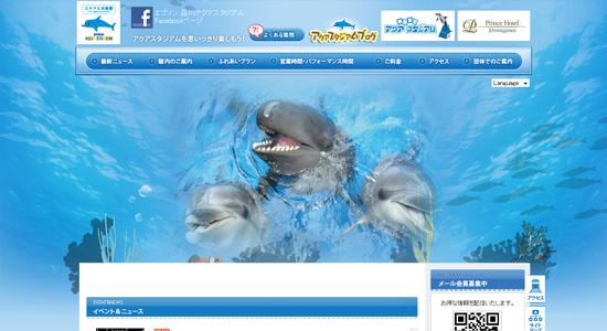 suizokukan02 関東の水族館で子供におすすめのイルカショーが見られる人気の水族館8選!