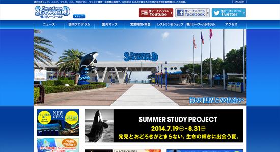 suizokukan07 関東の水族館で子供におすすめのイルカショーが見られる人気の水族館8選!