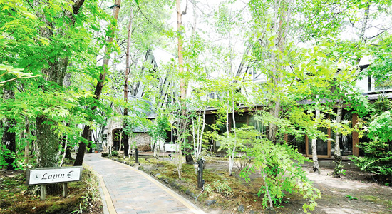 kanto ka02 関東の大人の隠れ家で優雅な時間を…。おすすめの宿9選!