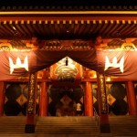 東京の名所で初詣!おすすめの神社&寺院ベスト5!