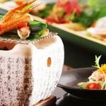 京都の温泉旅館で幻のかにを堪能!おすすめのおしゃれな旅館6選!