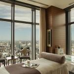 東京のホテルのおすすめスパ6選!~大人のラグジュアリー空間~