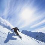 岐阜で温泉も楽しめるおすすめ人気スキー場5選!