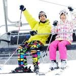 関東で日帰りスキー!バスや電車で行けるおすすめスキー場6選!