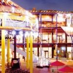 京都のイルミネーション!クリスマス人気ランキングベスト6!