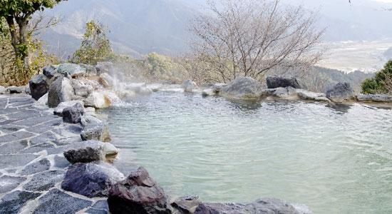嬉野温泉の他にもたら竹崎温泉 ...