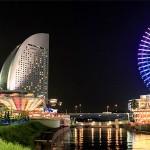 横浜で人気のイルミネーション!おすすめスポット7選!