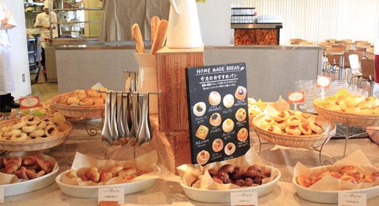 kobe bre02 神戸のランチでパン食べ放題があるおしゃれレストラン厳選6選!