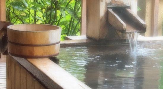 福岡市 家族風呂