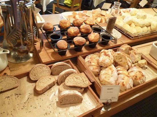 san bre01 神戸のランチでパン食べ放題があるおしゃれレストラン厳選6選!