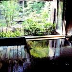 山梨の日帰り温泉で貸切家族風呂が楽しめる宿8選!富士山が見える温泉も!