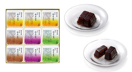 ocyugen sw05 お中元の人気商品おすすめ和洋スイーツ・お菓子8選!