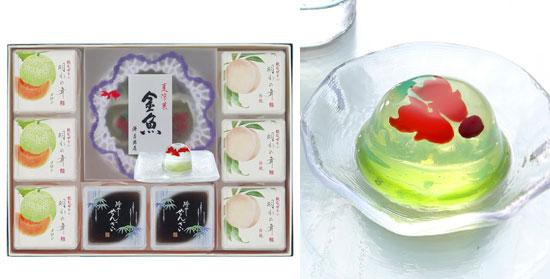 ocyugen sw06 お中元の人気商品おすすめ和洋スイーツ・お菓子8選!