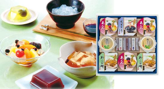 ocyugen sw07 お中元の人気商品おすすめ和洋スイーツ・お菓子8選!