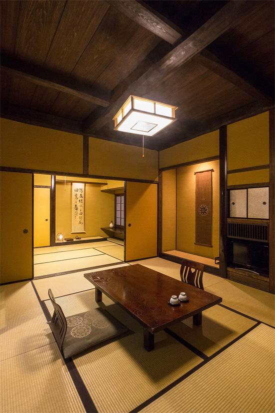 kurokawa ya03 女子旅にも人気の黒川温泉のおしゃれな宿おすすめ7選!