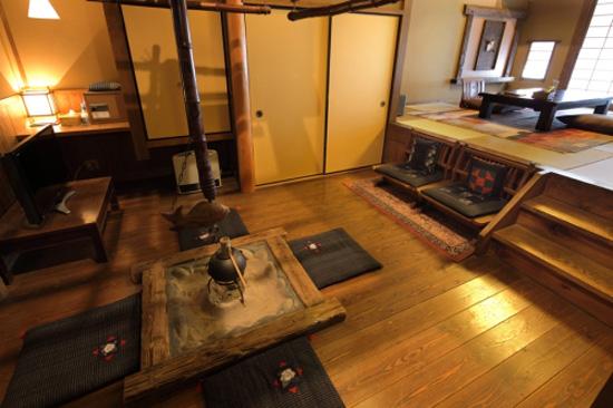 kurokawa ya071 女子旅にも人気の黒川温泉のおしゃれな宿おすすめ7選!