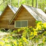 四国でコテージに宿泊できるおすすめキャンプ場10選!