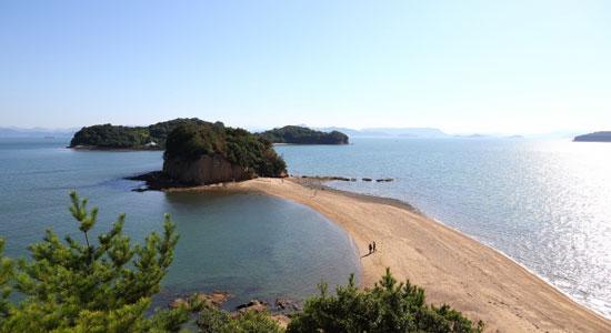 kansai is02 関西から日帰り旅行で行けるおすすめ離島5選とカフェ情報!
