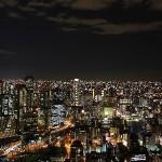 大阪で絶景の夜景が楽しめるおすすめのおしゃれなレストラン7選!