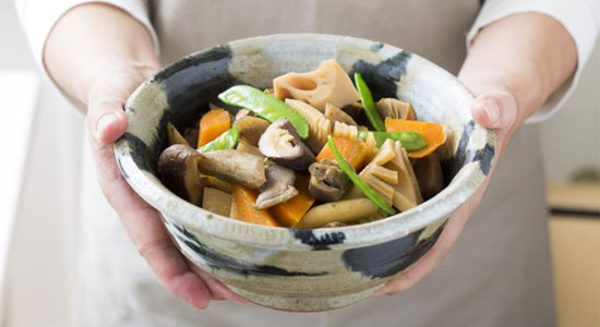 身体に優しい無添加惣菜宅配