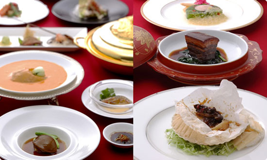 yam re02 大阪で美味しい飲茶が食べ放題できるホテルのレストラン5選!