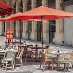 東京駅周辺・丸の内のテラスでランチが楽しめるカフェ&レストラン8選!