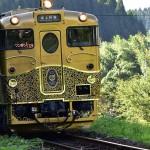 関西・西日本で人気のグルメレストラン列車おすすめ5選!