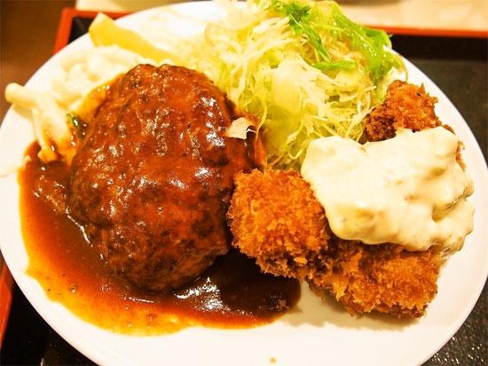 大阪梅田ランチで人気のおいしい洋食屋さんおすすめ6選!