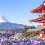 富士山の絶景スポット静岡県と山梨県別におすすめ合わせて16選!