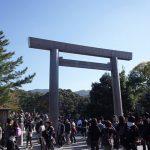 伊勢神宮からおかげ横丁までおすすめの1泊2日モデルコース!