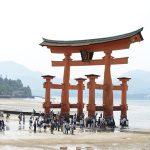 厳島神社へのアクセスで電車、フェリー、車、飛行機での行き方をご紹介!