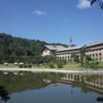 大山レークホテルは温泉も楽しめる!アクセスやアメニティ、朝食もご紹介!