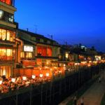 京都鴨川の川床ディナーでリーズナブルで安いおすすめのお店12選!
