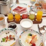 北野ホテルの世界一の朝食へ行ってきた!憧れのオーベルジュ宿泊記!