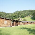 軽井沢プリンスコテージのウエストFタイプは8人の大人数でも泊まれる!赤ちゃん子連れにもおすすめ!