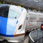 東京から軽井沢へ新幹線の格安料金は?チケットを比較してみました!